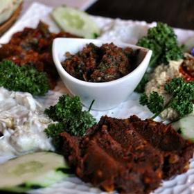 Try turkish food - Bucket List Ideas