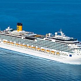 Take a cruise - Bucket List Ideas