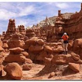 See Goblin Valley - Bucket List Ideas