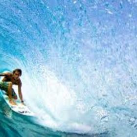Learn To Surf - Bucket List Ideas