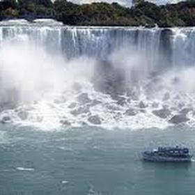 Visit Niagra Falls - Bucket List Ideas