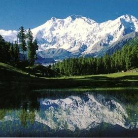 See the Himalaya - Bucket List Ideas