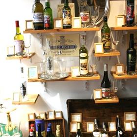 Drink Absinthe in Paris - Bucket List Ideas