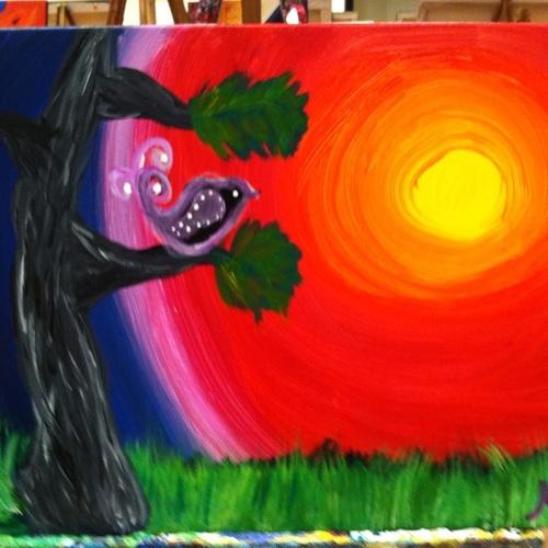 Learn to paint - Bucket List Ideas