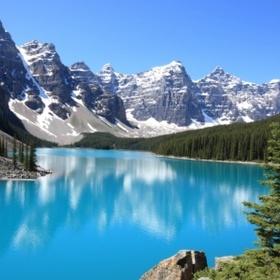 Visit Banff National Park - Bucket List Ideas