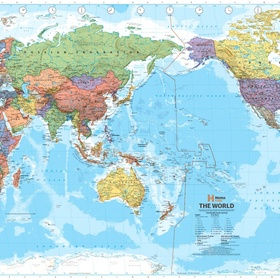 Visit every Continent in the World - Bucket List Ideas