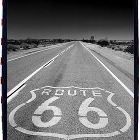 Drive Route 66 - Bucket List Ideas