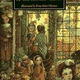 """Christmas - Read """"A Christmas Carol"""" - Bucket List Ideas"""