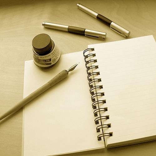 Écrire un livre - Bucket List Ideas