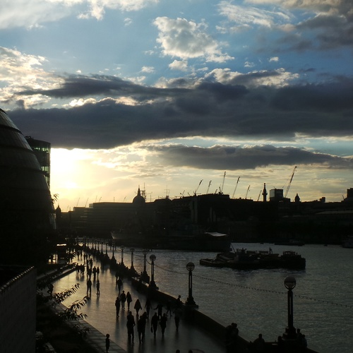 Travel to England - Bucket List Ideas
