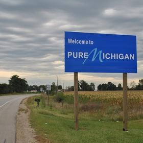 Roadtrip Across Michigan - Bucket List Ideas