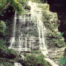 Visit Los Katios National Park - Bucket List Ideas
