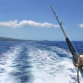 Go deep-sea fishing - Bucket List Ideas