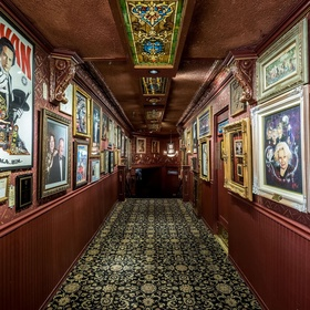 Get Invited to the Magic Castle in Los Angeles - Bucket List Ideas