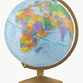 Learn all countries and capitals of the world - Bucket List Ideas