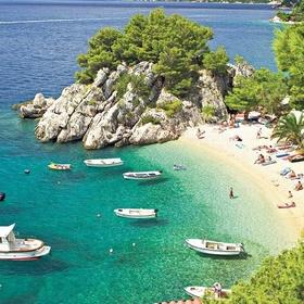 Travel to Croatia - Bucket List Ideas