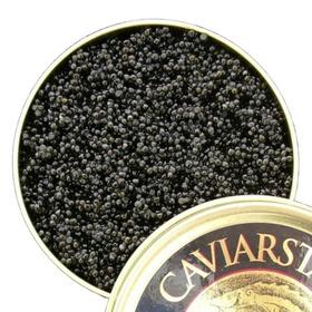 Try Caviar - Bucket List Ideas