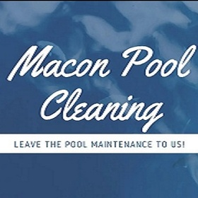 Macon Pool Construction & Cleaning Service - Bucket List Ideas