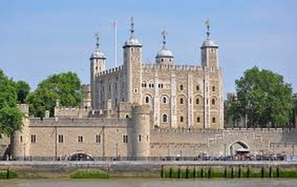 See the tower of london - Bucket List Ideas