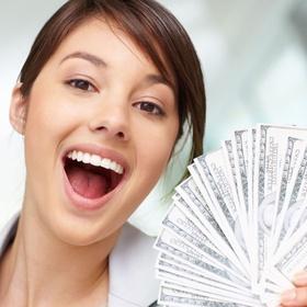 Being rich - Bucket List Ideas