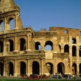 See the Colosseum - Bucket List Ideas