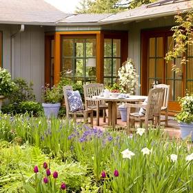 Plant a pride-worthy garden - Bucket List Ideas