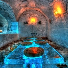 Go Ice Hotel at Sorrisniva, Alta, Norway - Bucket List Ideas
