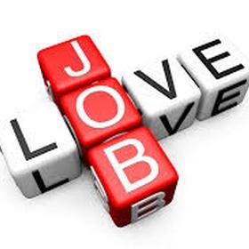 Find passion in my job - Bucket List Ideas