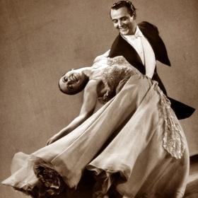 Take Ballroom Dancing Class with Ken - Bucket List Ideas