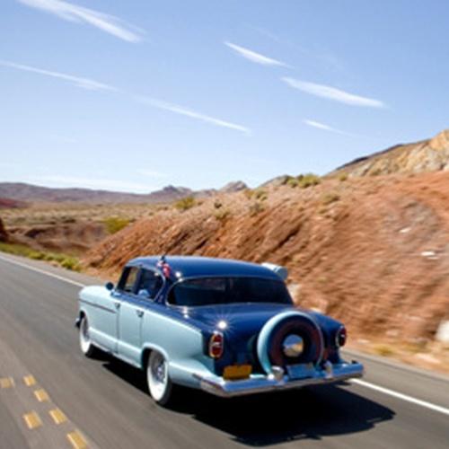 Go on a roadtrip - Bucket List Ideas
