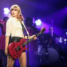 Voir Taylor Swift en concert - Bucket List Ideas