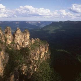 Visit Greater Blue Mountains Area - Bucket List Ideas