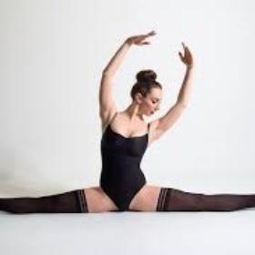 Become flexable enough to do the splits - Bucket List Ideas