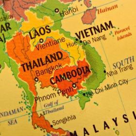 Backpacking through Southeast Asia - Bucket List Ideas