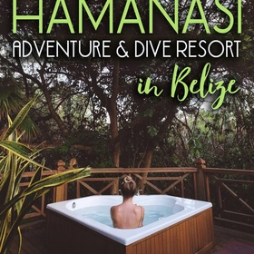 Stay at Hamanasi Belize Resort | Belize | Central America - Bucket List Ideas