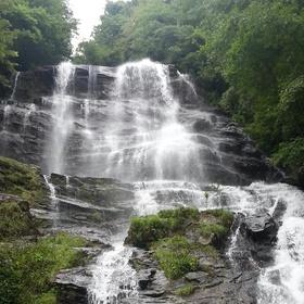 Visit All 7 Natural Wonders of Georgia - Bucket List Ideas