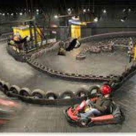 Go gokart Racing - Bucket List Ideas