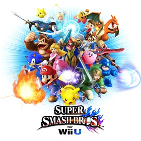 Defeat my brothers in Super Smash Bros - Bucket List Ideas