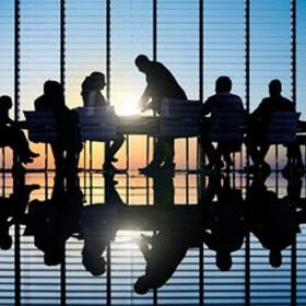 Get a Corporation - Bucket List Ideas