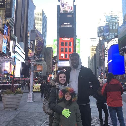 Take a NYC trip with my boyfriend - Bucket List Ideas