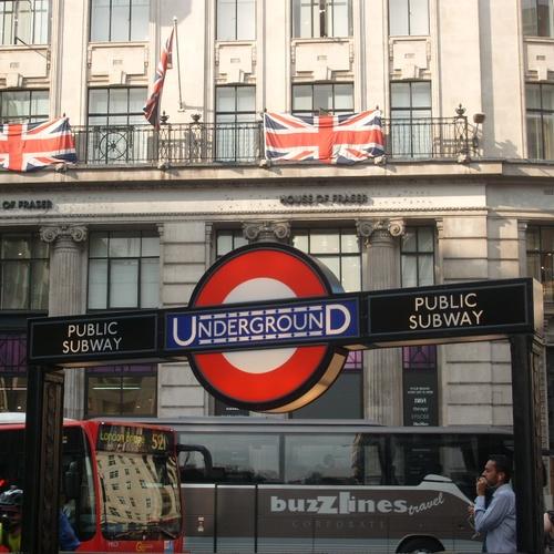 Travel to London - Bucket List Ideas