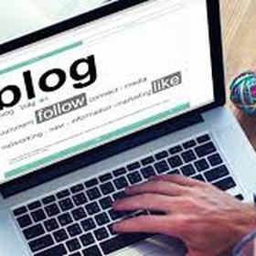 Create my own blog - Bucket List Ideas