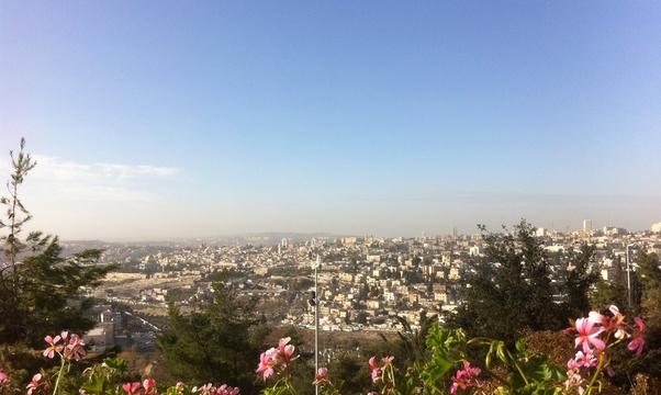 Visit Israel - Bucket List Ideas