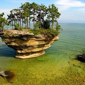 Visit Michigan - Bucket List Ideas