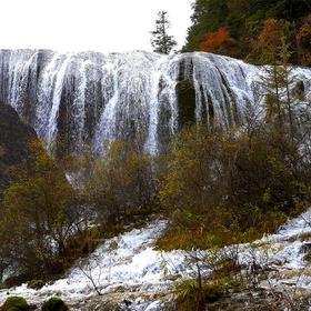 Visit Jiuzhaigou Valley Scenic and Historic Interest Area - Bucket List Ideas
