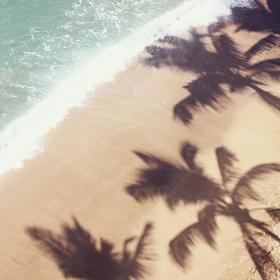 Spend the Night on a Beach - Bucket List Ideas