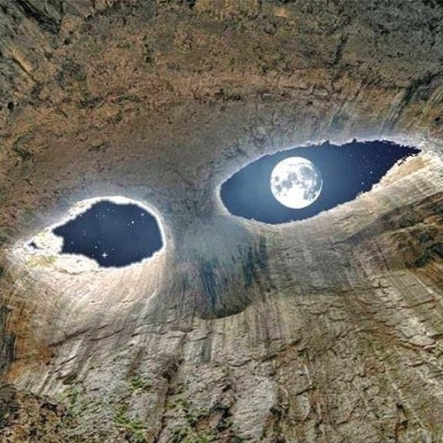 Visit Prohodna cave and see Eyes of God - Bucket List Ideas