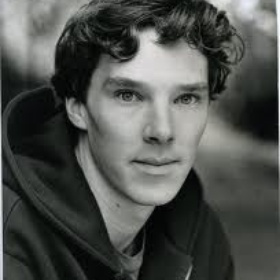 Meet Benedict Cumberbatch - Bucket List Ideas