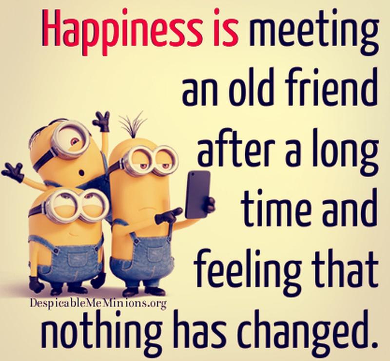 Bucketlist » Meet A Old Friend After A Long Time (Azar