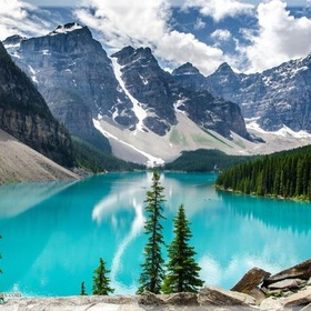 Visit Banff - Bucket List Ideas